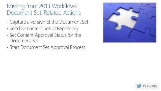 3rd party tools Quick & Easy • Workflow for everyone • Reusable templates and modules • Rapid ROI Built on Sharepoint/Offi...