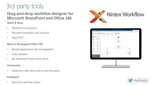 sharepoint designer 2013 workflow tutorial pdf