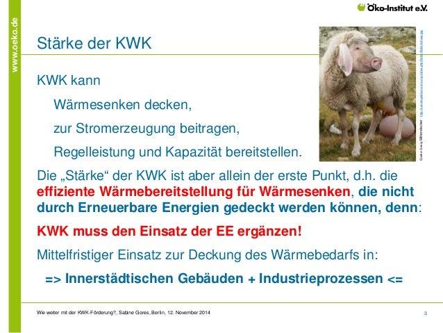 KWK: Die Suche nach dem richtigen Kompass Slide 3