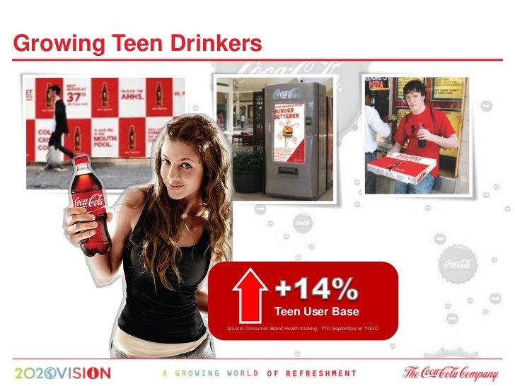 Diet Coke Regaining Momentum                                                                                              ...