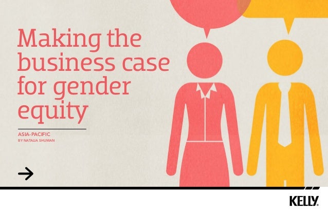 gender equity Private equity & principal investors a ceo's guide to gender equality a ceo's guide to gender equality article actions share this article on linkedin.