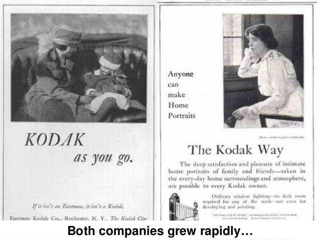 Kodak and Facit