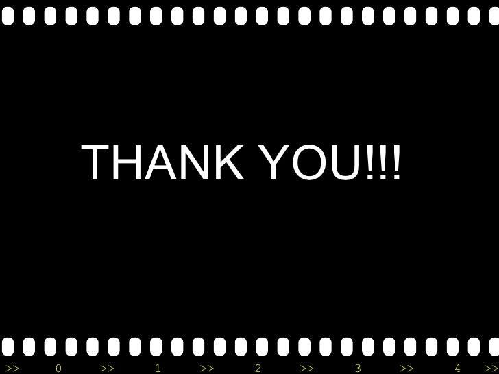 <ul><li>THANK YOU!!! </li></ul>