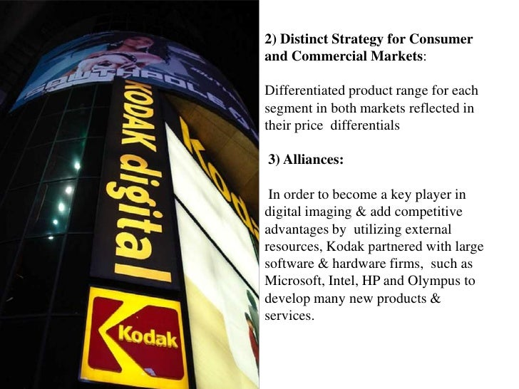 2) Distinct Strategy for Consumer and Commercial Markets: Differentiated product range for each segment in both markets re...