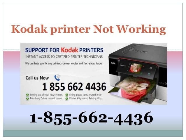 18556624436 kodak printer problems printer troubleshooting