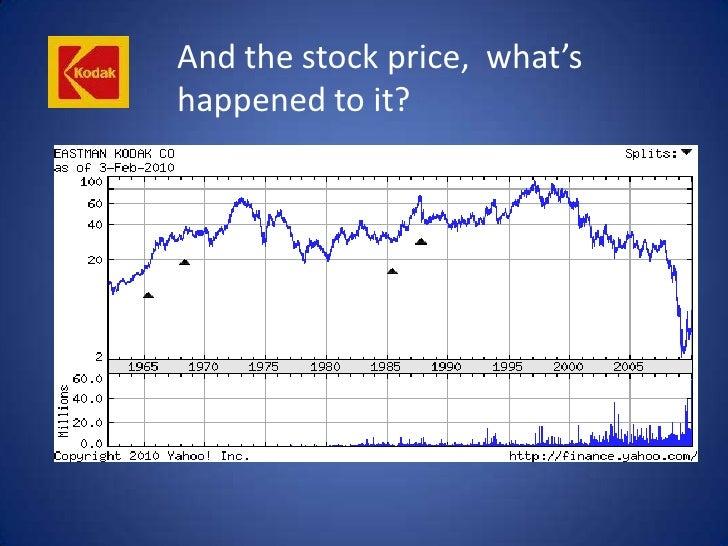 kodak stock - photo #21