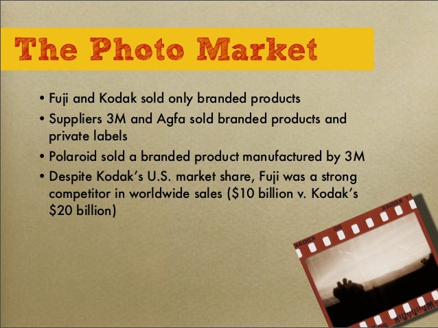 Kodak Instamatic           years of Innovation continue KODAK Print Place What happened to Kodak   Undercutting of film business by lower cost competitors
