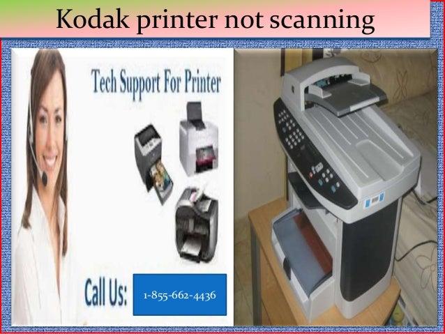 8556624436)) Kodak Printer Problems    Printer