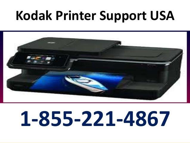 1 855 221 4867 Kodak Printer Tech Support Number Contact