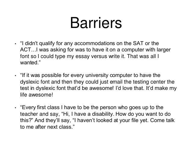 College essays social security