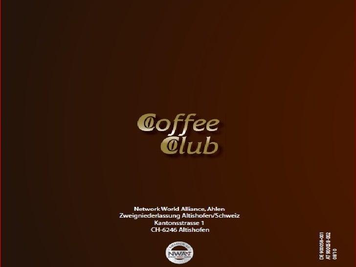 Мир кофейного наслаждения
