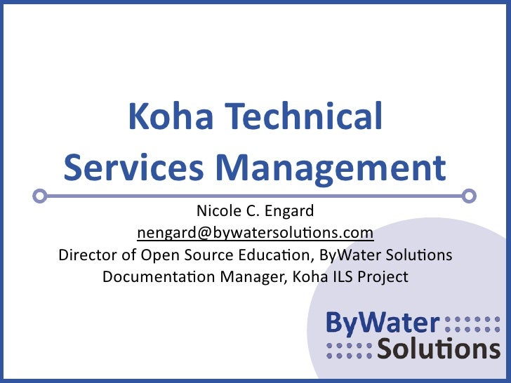 Koha