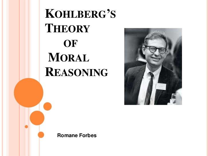 kohlberg lawrence biography