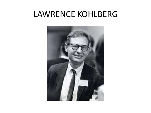 lawerence kohlberg Lawrence kohlberg's - theory of moral development - duration: 14:00 brett pikuritz 27,219 views 14:00 human development: kohlberg's morality theory -.