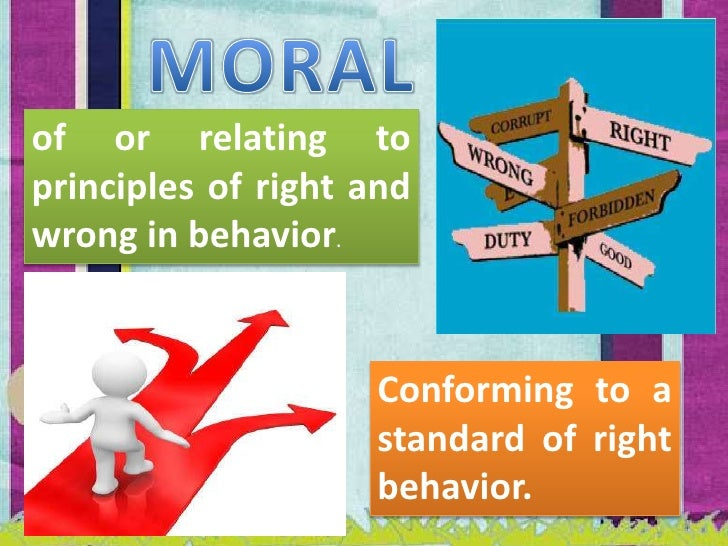 the moral judgement Developing teacher candidates who are able to make moral judgements to   this study investigates two measures of moral judgement and explores the.