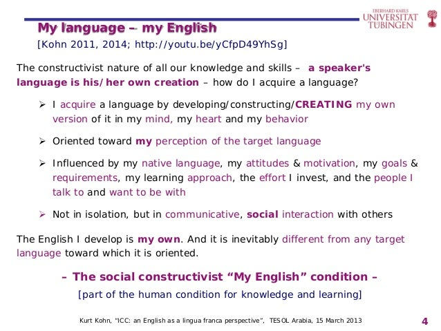 acquire communicative competence in second language english language essay Communicative competence – supporting english language learners 5 free resources for teachers of english language learners from hello mrs sykes - these strategies are great for all elementary readers.