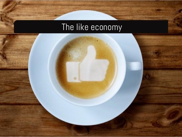 La positività è parte integrante del  DNA di Facebook  Il mi piace ha un impatto di vasta  portata e quantificabile nel  c...