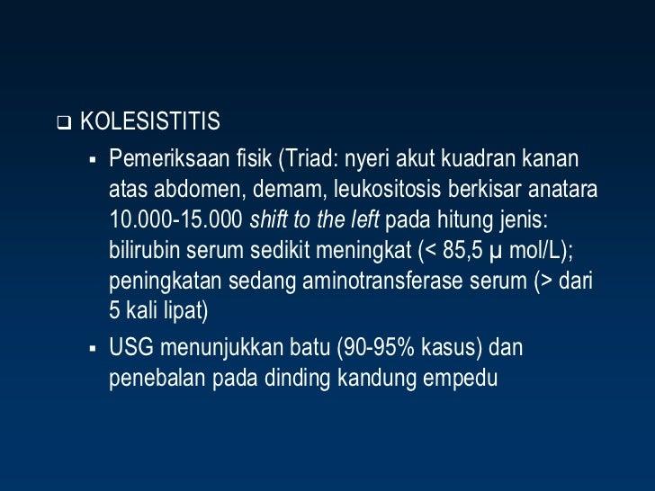 Kolesistitis Akut