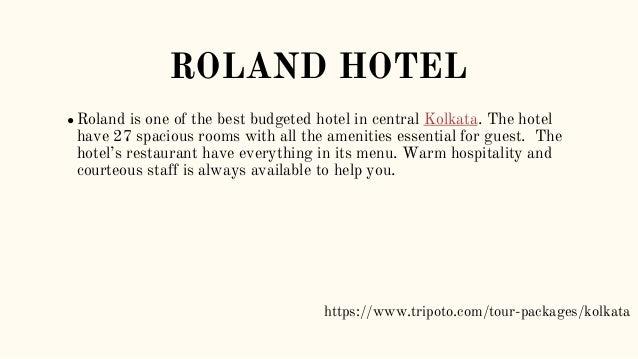Kolkata Tour Package | www tripoto com