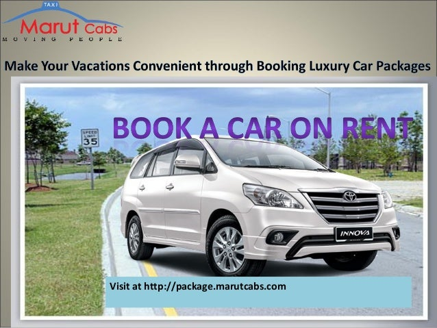 Kolkata Car Rental Packages