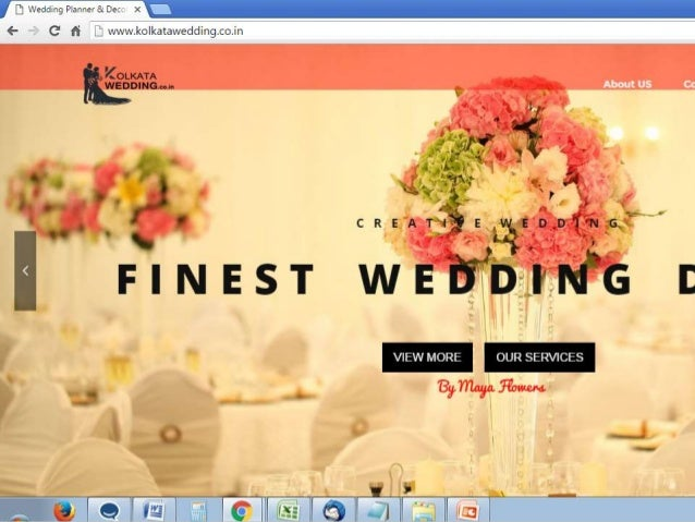 Kolkata Wedding