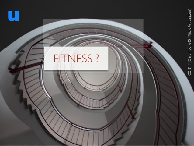 Fitness-Test Kollaboration Slide 3
