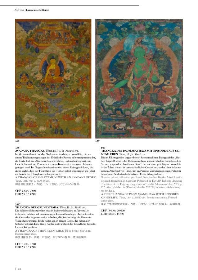 Koller Zuric Asian Art: China, Tibet, Nepal Auction