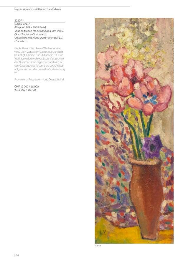 Koller Impressionismus & Klassische Moderne auktion - Impressionist &…