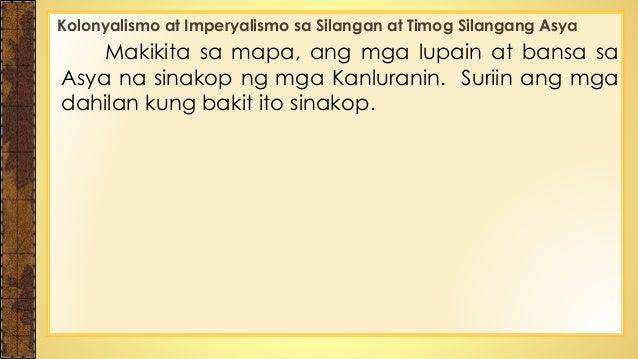 Mga dating pangalan ng bansa sa asya