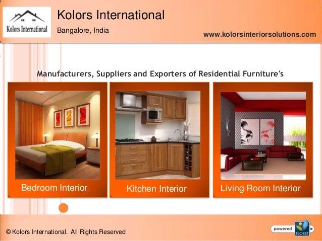 Office Bathroom Living Room Bedroom Kitchen Interiors In Bangalore