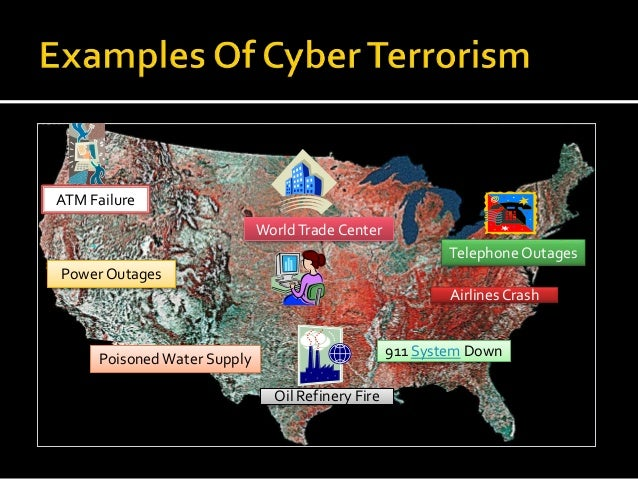 cyber attacks and digital terrorism Isil aims to launch cyberattacks on us told congress that the danger of a catastrophic attack from any cyber adversary was remote the speculation about exotic terrorist techniques, especially in the cyber arena.