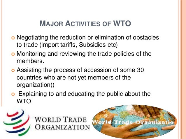 What the us must do to promote trade with other developing countries