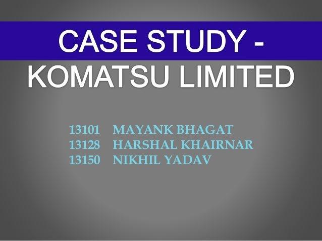 13101 MAYANK BHAGAT  13128 HARSHAL KHAIRNAR  13150 NIKHIL YADAV