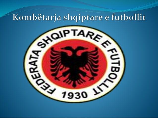 Të dhëna  Shkurtesa  ALB  Federata  Federata Shqiptare e Futbollit  Trajneri  Gianni De Biasi  Kapiteni aktual  Lo...