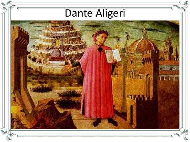 Dante Aligeri