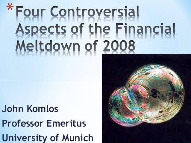John Komlos  Professor Emeritus  University of Munich
