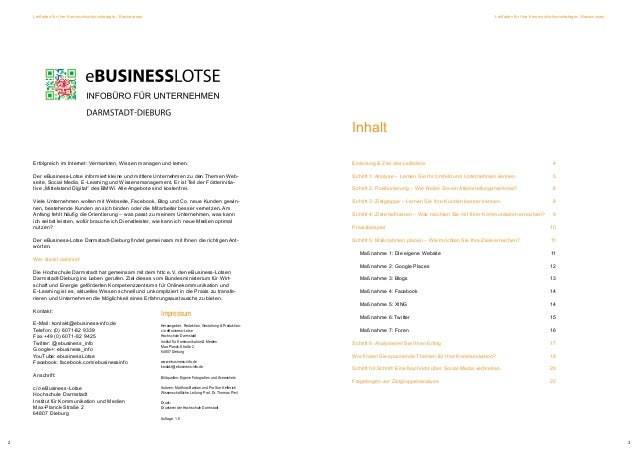 Wegweiser für Ihre Kommunikationsstrategie Slide 2