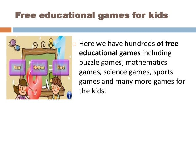 Best educational apps and Games for kids -kompanions