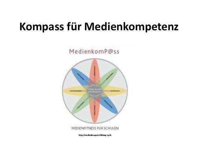 Kompass für Medienkompetenz