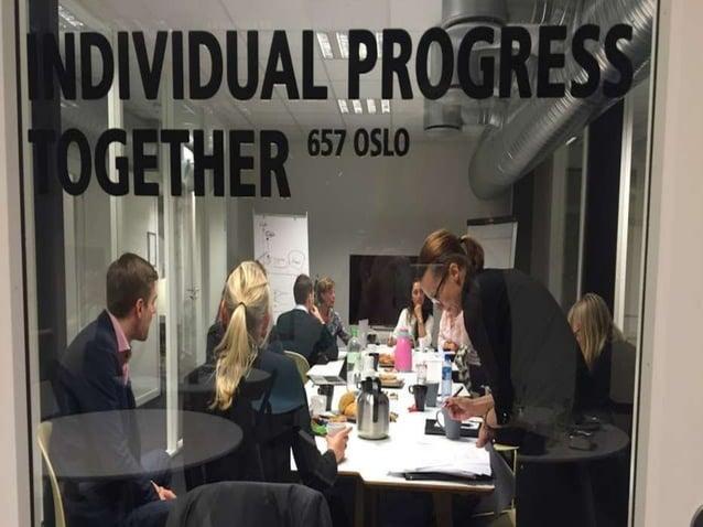 Prosperas ledelse og administrasjon Christian Thommessen Styreleder i Prospera Leder i responsAbility Nordics AS Anne Aaby...