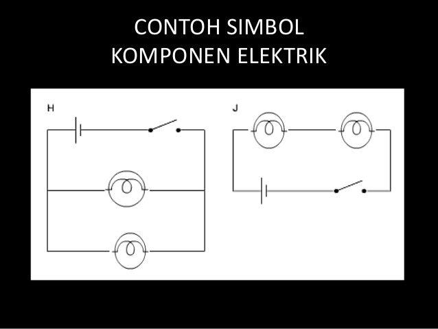 Komponen Elektrik Tahun 5