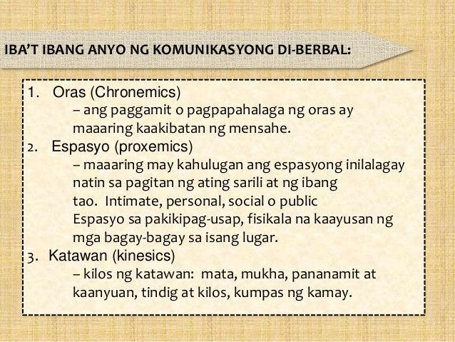 Komunikasyon Akademikong Filipino Tungo Sa Epektibong Komunikasyon Rommel1766 is waiting for your help. filipino tungo sa epektibong komunikasyon