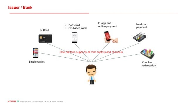 Smart Card to the Cloud for Convenient, Secured NFC Payment