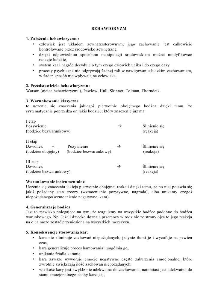 testy psychologiczne do wojska pdf chomikuj