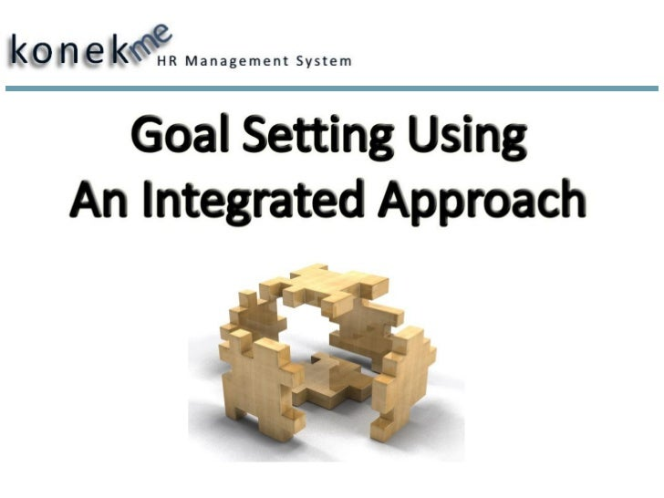 PrefaceKonekme supports the idea that the goal alignment process by itself just isn't enough toalign employees with your o...
