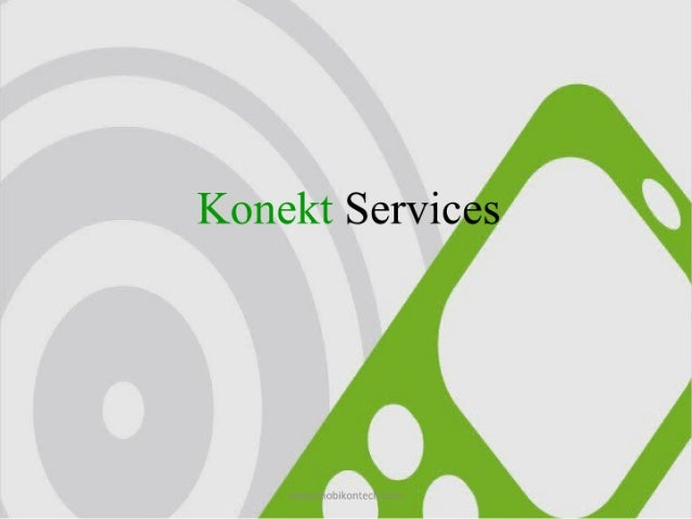 Konekt Packages