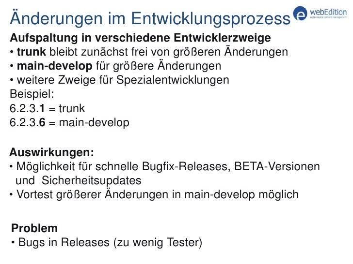 Vorbereitung der Umstellung auf einen eigenen ServerÜberführung des SVN-Repository auf den eigenen ServerVerschlüsselte Üb...