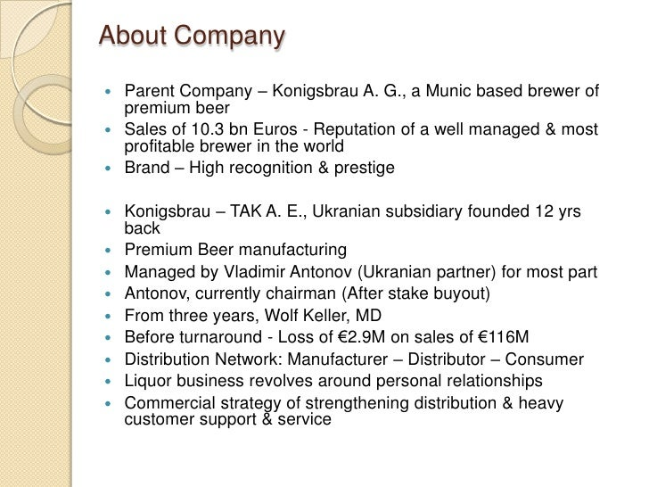 harvard case wolfgang keller Konigsbrau ag case a & b 19,192 views share like rajendra inani, senior management follow published on jul 18, 2010 published in: education 1 comment 10 likes  wolfgang kelleryoung (34 yrs) harvard graduatehigh growth career, many turnaround successes & reputation of a succesfull hand on manager - charismatic leaderbr.