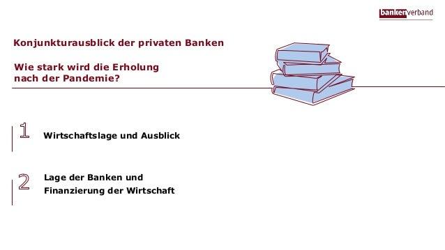 Konjunkturprognose Slide 3