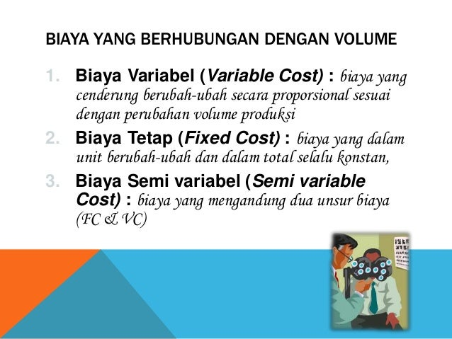 variabel cost Long enough time to adjust all inputs (capital as well as labor) simple illustration:  fixed and variable costs costs at a typical firm (t81) marginal cost and the.